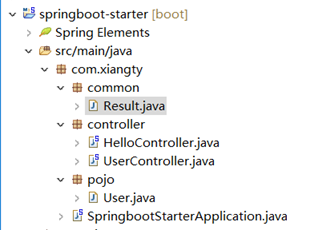 Spring Boot - Constructs and returns a json object