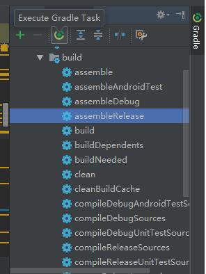 Use of Android Studio-3 2 1 Sliding menu