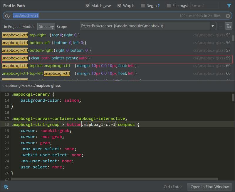 Custom mapbox Plug-in - Map Snapshot Download (JS)