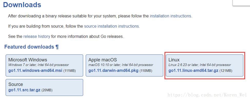 Construction of Hyperledger Fabric 1 0 under Ubuntu 18 04