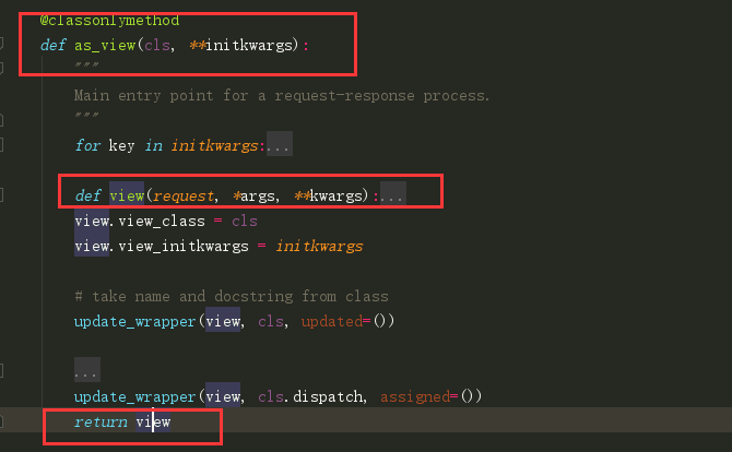 django path grouping, reverse parsing, well-known, anonymous grouping