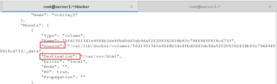 Docker Learning: Two Ways to Build Mirror (Docker file, commit)