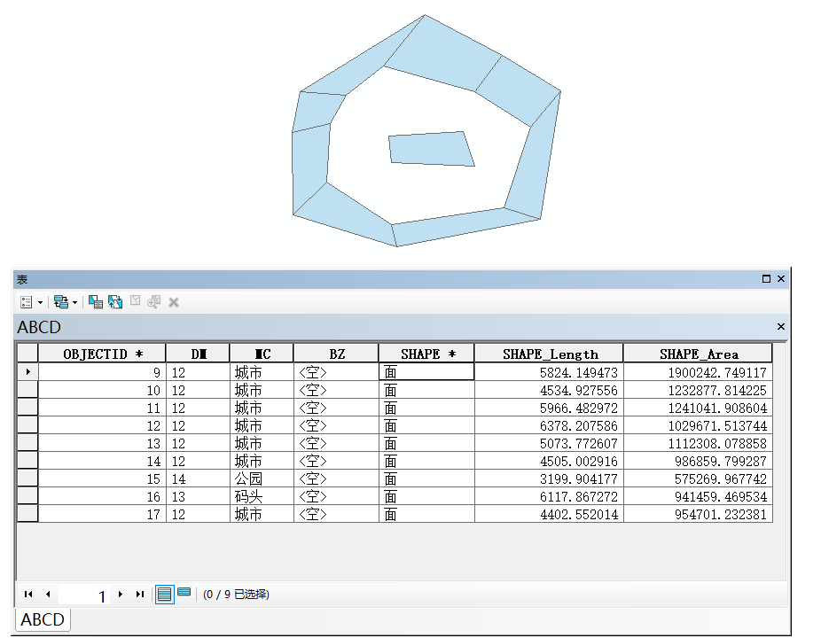ArcGIS Engine uses GP tools