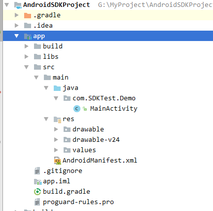 Unity Android Interaction Three Module s Generate Array